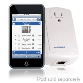 SmartLinc - INSTEON Central Controller | image credit: Smarthome