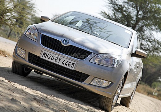 Skoda Rapid to be launched in
