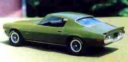 1970 Camero