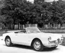 60's Alfa
