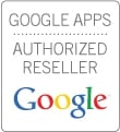 As it happens I am a Google Authorized reseller