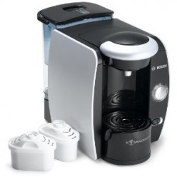 Review Of The Tassimo Single Cup Coffee Brewing System - A Good Cup Of Coffee In An Instant