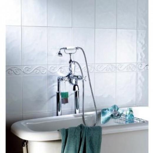 water effect wall tiles