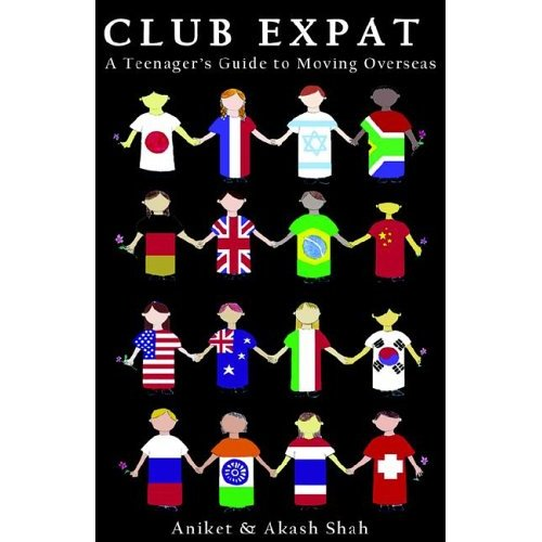 Club Expat's Guide by Aniket and Akash Shah