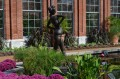 Garden Statues and Sculptures - A Gallery