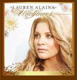 Lauren Alaina - Wildflower (debut country album)