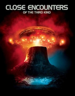Close Encounters of the Third Kind (1977) - Illustrated Reference