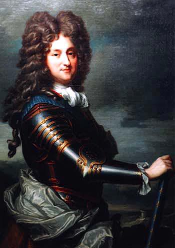 Phillippe II, Duke of Orleans