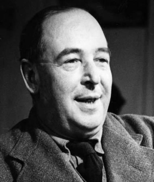 C.S. Lewis (11/29/1898 – 11/22/1963)
