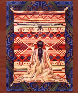 Navajo Gods And Goddesses