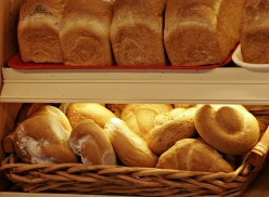 Is Bread Good For You? White Bread vs. Wholemeal Bread