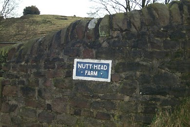 This is really the name of the farm!