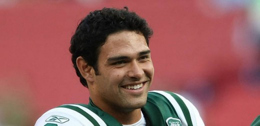 Mark Sanchez hottest hunk ever