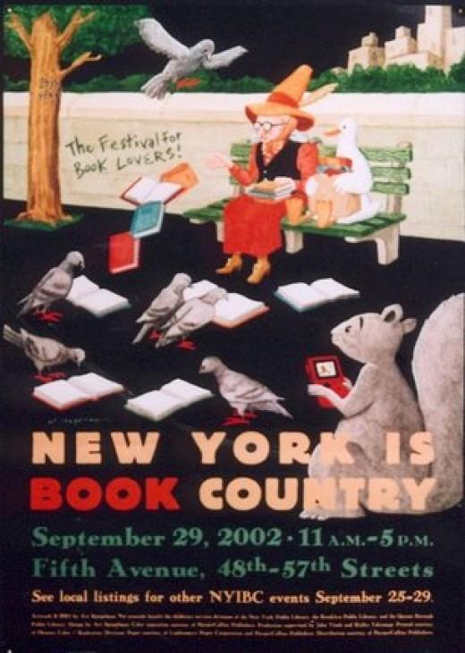 2002, Art Spiegelman
