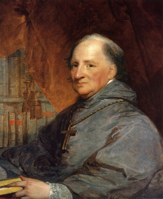 Bishop John Carroll