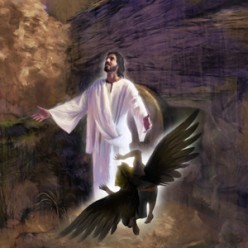 """True  and  False  Teachings  on  """"Falling  from  Grace"""""""