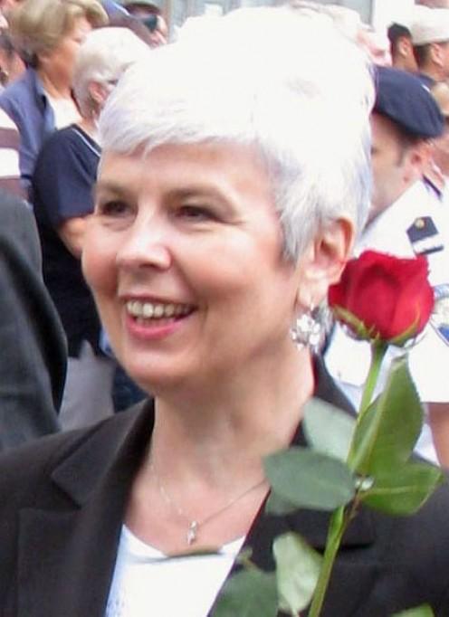 Jadranka Kosor, Prime Minister of Croatia