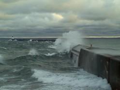 Lake Superior 2011