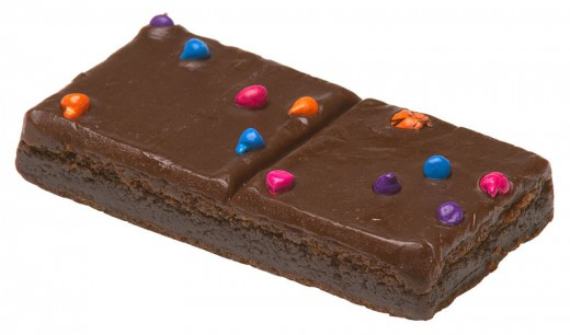 This one is called Cosmic Brownie.