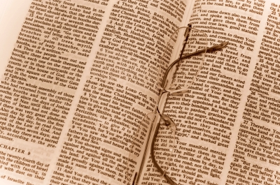 Build your educational philosophy on the Word of God.