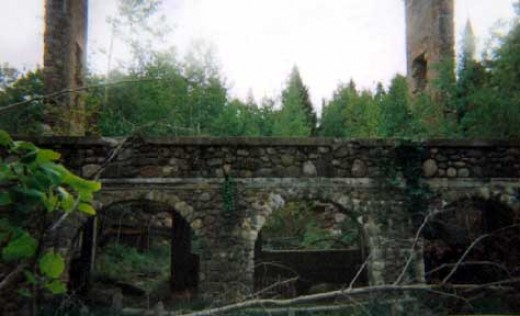 Summerwind's Ruins