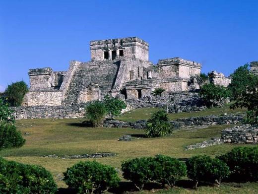 Tulum Yucatan, Mexico