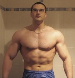 True Natural Bodybuilding