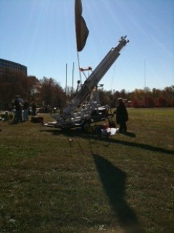 Pumpkin Chuckin'  - THE GREAT PUMPKIN LAUNCH - Spring loaded and catapults