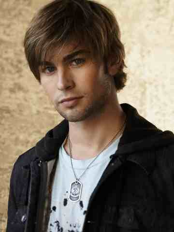 Chase Crawford is a perfect Shane Collins Morganville Vampires