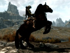 Skyrim Horses: Locations and How to Buy, Steal, or Find One