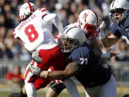 DT Devon Still (Penn State)