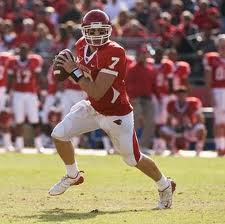 QB Case Keenum (Houston)