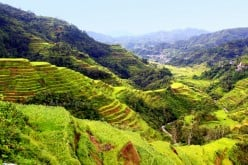 Banaue Rice Terraces; Stairway to the Sky: A Photo Gallery
