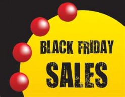 Black Friday 2011 - Are you going to be there?