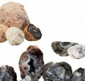 Giving Geodes is a Unique Gift Idea under $15