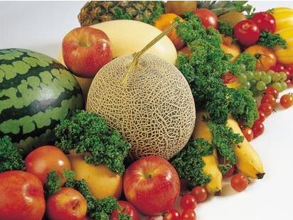 Make your own fruit basket