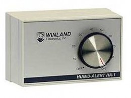 Winland Electronics HA-1 Humidity Sensor | image credit: Smarthome