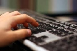 Facts about an online writer