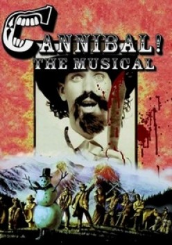 Movie review - Cannibal! The Musical