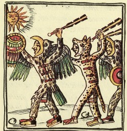 6 Cool Facts About the Aztecs of Mexico (Includes Map)
