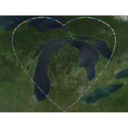 I Heart Michigan!