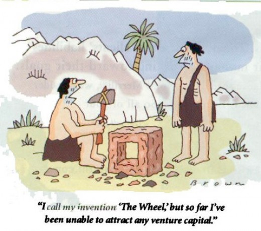 Reinventing the Wheel is a contemporary idiom