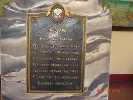 Front-end of Magellan's Marker