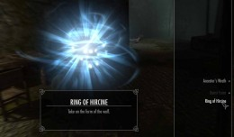 Skyrim Ring of Hircine - Becoming a werewolf anytime many times a day