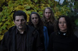 Dylan Carlson and 2012 Earth Members