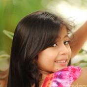 nikitha p profile image