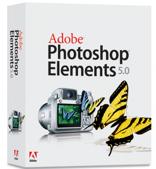 Photoshop Elements Logo
