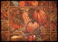 Thanksgiving - Giving Thanks All Year Long - An Attitude of Gratitude