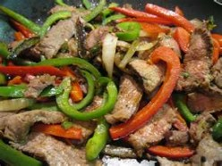 How to Make Fajitas