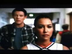 Glee Recap: S03E06: Mash Off